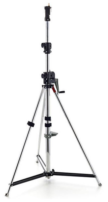 Manfrotto 3,7m